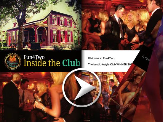 adult club rotterdam