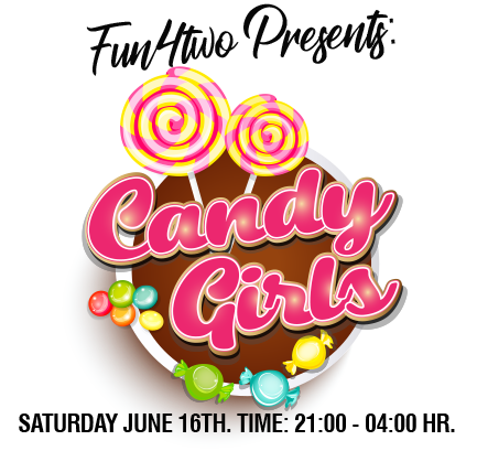 Fun Candy Girls-2018