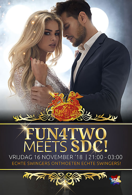 Fun4Two-meets-SDC